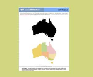 Australia Vectors 3 : Free Download