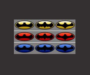 Batman Logo - Fan Art 1
