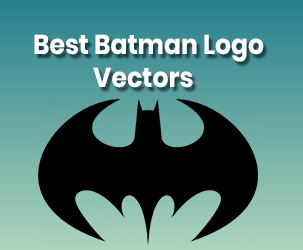 10+ Best Batman Logo Outline Vectors for Free Download