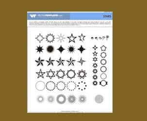 Vector Stars 1