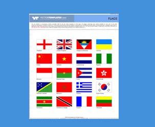 Vector Flags 2