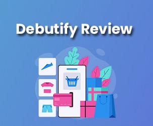 Debutify Review - Free Shopify Theme