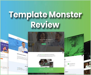 TemplateMonster Review