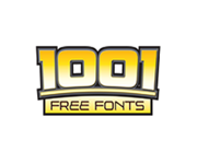 1001 Free Fonts Coupons