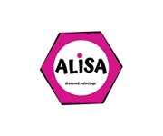 Alisa Diamond Paintings Coupons