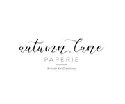 Autumn Lane Paperie Coupon