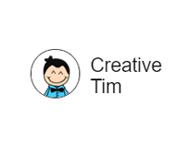 Creative Tim Coupons