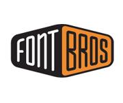 Font Bros Discount Code