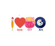 I Love DIY Art Coupons