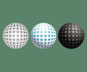 Star Globes