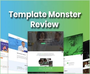 TemplateMonster Review