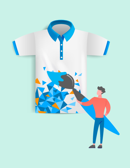 10+ Best T-Shirt Template Vector Illustrators & Mockups