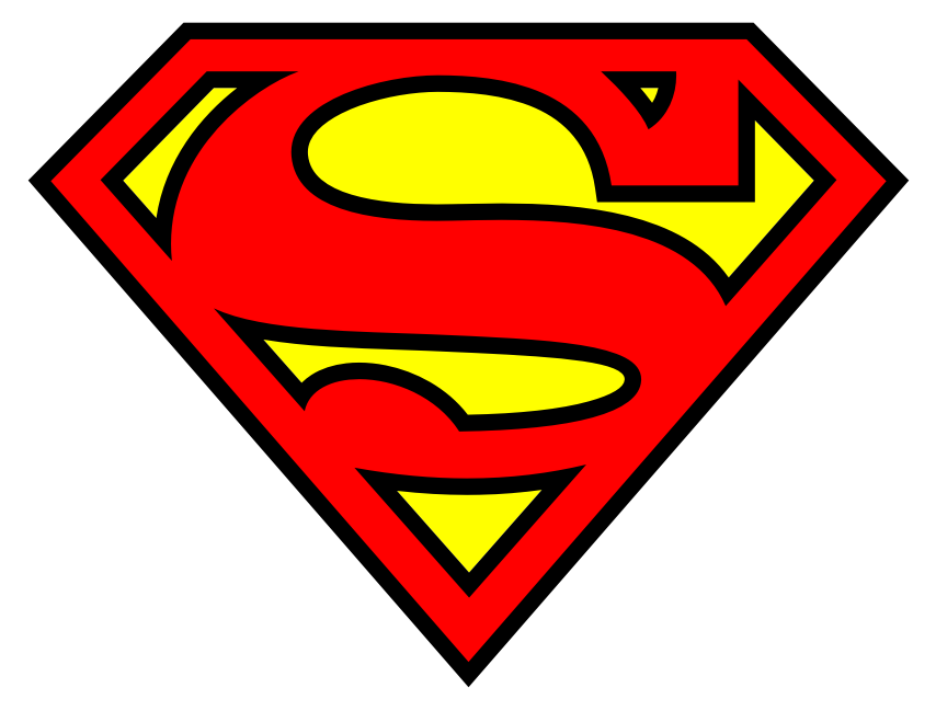 superman logo with different letters - group picture, image by tag ...